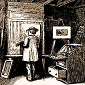 Barber von Thelonious Monk