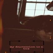 my depression is a box interlude de Baemax