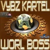 Worl Boss by VYBZ Kartel