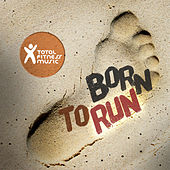 Born To Run : ideal for running, jogging, treadmill, cardio machines and general fitness de Various Artists
