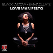 Love Manifesto di Black Widow (Rock)