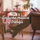 Escucha música y trabaja de Various Artists