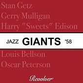 Jazz Giants '58 de Stan Getz