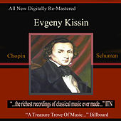 Kissin - Copin, Schumann by Evgeny Kissin