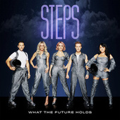 What the Future Holds (Single Mix) di Steps