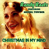 Christmas in My Mind (feat. Michal Towber) van Randy Raatz