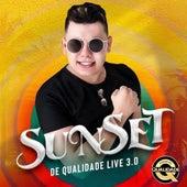 Sunset de Qualidade Live 3.0 (Ao Vivo) von Forró de Qualidade