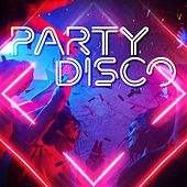 Party Disco by Various Artists