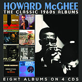 The Classic 1960s Albums by Howard Mcghee