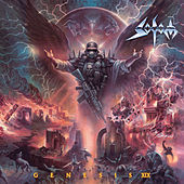 Genesis XIX von Sodom