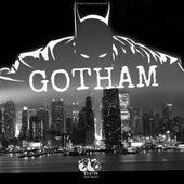 Gotham von Dj Panda Boladao