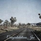Congratulations Joe by Various Artists
