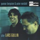 Gullin: Danny's Dream / Silhouette / Mazurka by Gunnar Bergsten