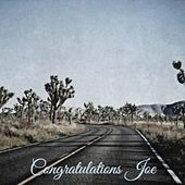 Congratulations Joe de Hank Thompson