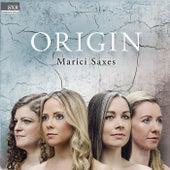 Origin by Marici Saxes