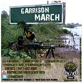 Garrison March Riddim de Various Artists