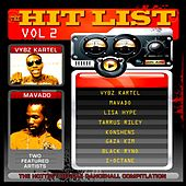 The Hit List, Vol. 2 by Various Artists