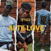 Alte Love by Sardonyxidi