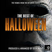 The Best Of Halloween by Geek Music