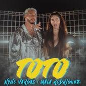 TOTO de Nyno Vargas