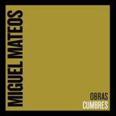 Obras Cumbres de Miguel Mateos