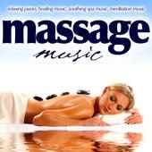 Massage Music by Massage Music Guru