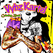 Coloring Book Tun Up by VYBZ Kartel