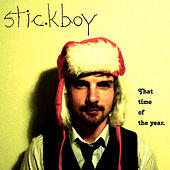 That Time Of The Year by Stickboy