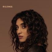 Silence de Camélia Jordana