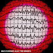 Mysterious Electro Waves von Various Artists