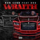 Wraith by Ron Suno