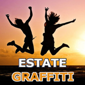 Estate Graffiti by Various Artists