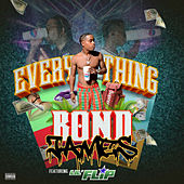 Everything de Bond James Hard