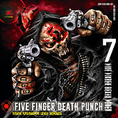 And Justice for None (Deluxe) by Five Finger Death Punch