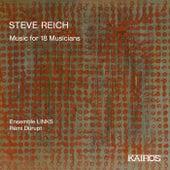 Steve Reich: Music for 18 Musicians by Ensemble Links