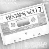 Mixtape Vol.17 by Hood Fellas
