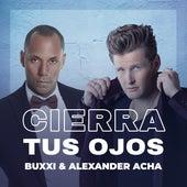 Cierra Tus Ojos by Buxxi