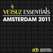 Versuz Essentials 2011 ADE by Various Artists
