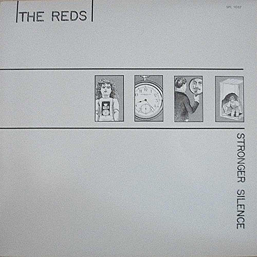 Stronger Silence by The Reds