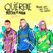 Quiereme Mientras se Pueda (Remix) de Manuel Turizo