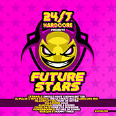 24/7 Future Stars EP by Various Artists