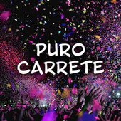 Puro Carrete van Various Artists