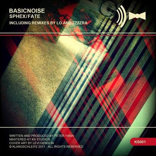 Sphex / Fate von Basicnoise
