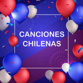 Canciones Chilenas de Various Artists