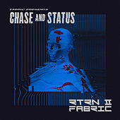 fabric presents Chase & Status RTRN II FABRIC (Mixed) de Chase & Status