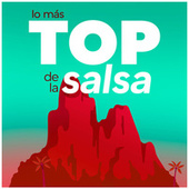 Lo Más Top de la Salsa de Various Artists