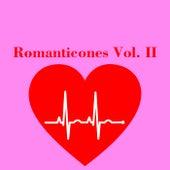 Romanticones Vol. II de Various Artists