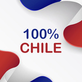 100% CHILE de Various Artists