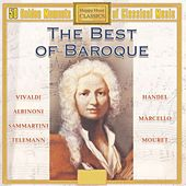 The Best of Baroque, Vol. 2 (50 Golden Moments of Classical Music) by Various Artists