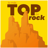 Lo Más Top del Rock de Various Artists